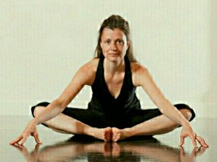 1 month yoga Edmonton