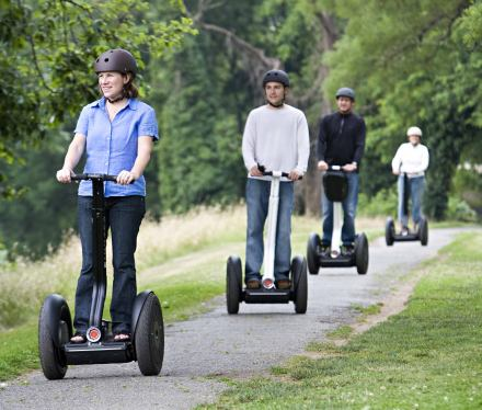cape may segway tours