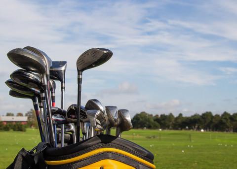 Virtual Golf experience